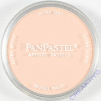 PanPastel Ultra Soft Künstler Pastellfarbe im Napf - red iron oxide tint