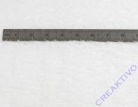 Vivelle Kurz- Gras Bogen 50x65cm weiß