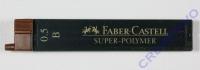 Super-Polymer Feinminen 0,5mm B