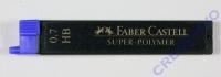 Super-Polymer Feinminen 0,7mm HB