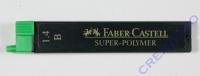 Super-Polymer Feinminen 1,4mm HB