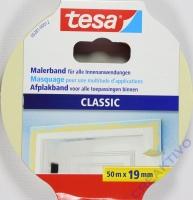 Tesa Malerband classic 50m x 19mm