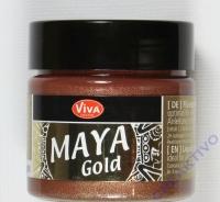 Maya Gold rosé-gold