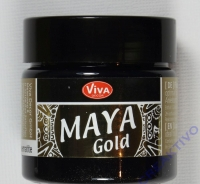 Maya Gold hämatit