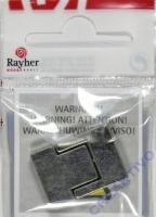 Rockstars Magnetschliesse für Armbänder 15mm