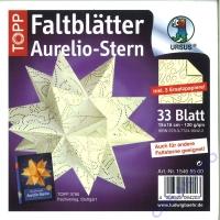 Aurelio Stern Set creme/gold