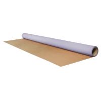 Geschenkpapier Rolle Kraft lavendel