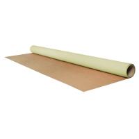 Geschenkpapier Rolle Kraft apfelgrün