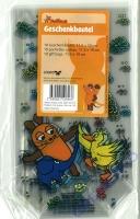Geschenkbeutel Die Maus 11,5 x 19 cm 10 Stück (Restbestand)