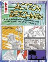 Topp 8311 - Action zeichnen