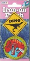 Aufbügel-Motiv No.6 Dinos
