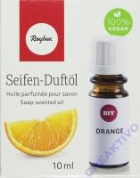 Seifen-Duftöl Orange