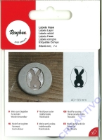 Label Hase