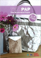 Texipap - The washable paper