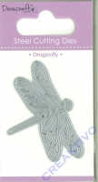 Dovecraft Die - Dragonfly