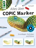Topp 8294 - Alles über COPIC Marker