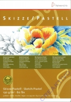 Hahnemühle Skizze / Pastell DinA4