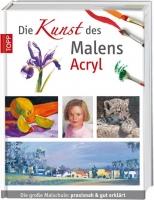 Topp 6196 - Die Kunst des Malens - Acryl