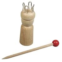 Rayher Strickliesel mit Nadel 2,4cm