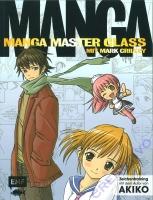 Manga Master Class - mit Mark Crilley