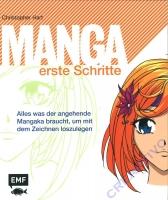 Manga - erste Schritte