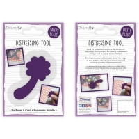 Dovecraft Distressing Tool