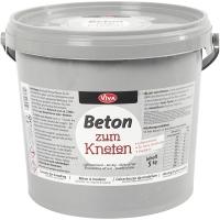 5kg Knetbeton