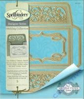 Spellbinders Wedding Collection