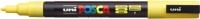 Posca Farbmarker PC3M gelb