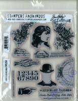 Stampers Anonymous Ladies & Gentlemen