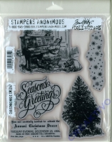 Stampers Anonymous Christmas Magic