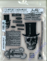 Stampers Anonymous Undertaker
