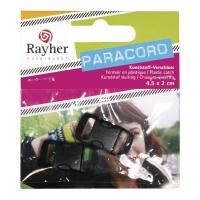 Paracord Kunststoff-Verschluss