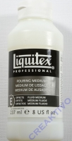 Liquitex professional - Pouring Medium