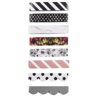 Paper Tapes 8 Designs