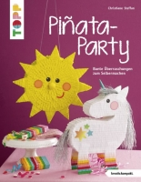 Piñata-Party (kreativ.kompakt)