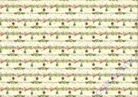 Motiv-Fotokarton 300g/qm 49,5x68cm Weihnachtszauber Motiv 02