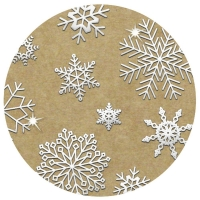 Designkarton Weihnachten Motiv 03