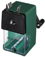 Spitzmaschine klein grün