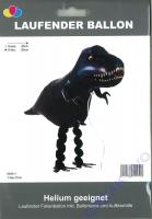 Walking Balloons - T-Rex Dino