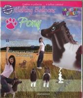 Walking Balloons - Pony