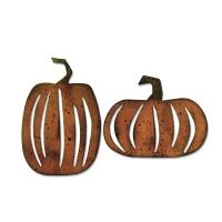 Sizzix Bigz Die - Pumpkins Patch