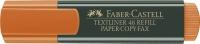 Textmarker TEXTLINER 48 orange