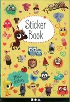 Sticker Book