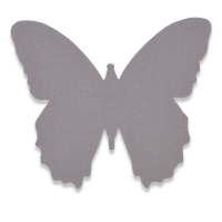 Sizzix Bigz Die - Hedgerow Butterfly