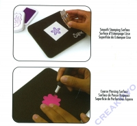 Sizzix Accessory - Mini Stampers Secret Weapon