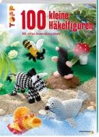 Topp 6781 - 100 kleine Häkelfiguren