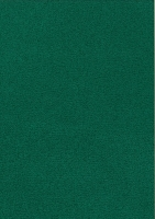 Bastel-Velourspapier 20x30 cm dunkelgrün Velourpapier