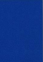 Bastel-Velourspapier 20x30 cm dunkelblau Velourpapier