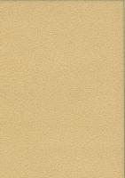 Bastel-Velourspapier 20x30 cm beige Velourpapier